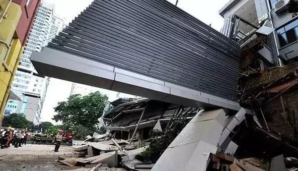 七天酒店坍塌事件